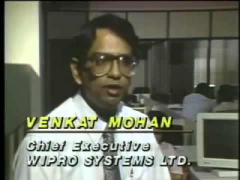 India's Software Technology Analyzed By The USA 1989