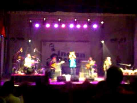 Indian Ocean Band Live Instrumental