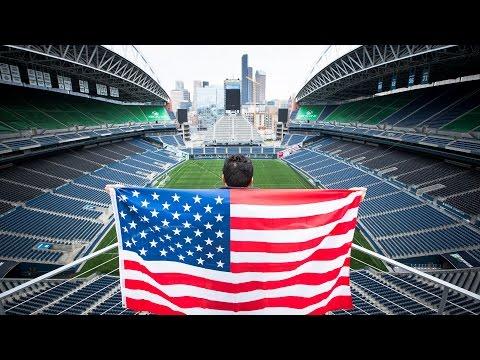 FIWC16 Host Country Qualifier Seattle