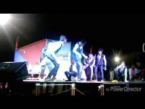 Sanki pagal dance group| vinodyadu dance|