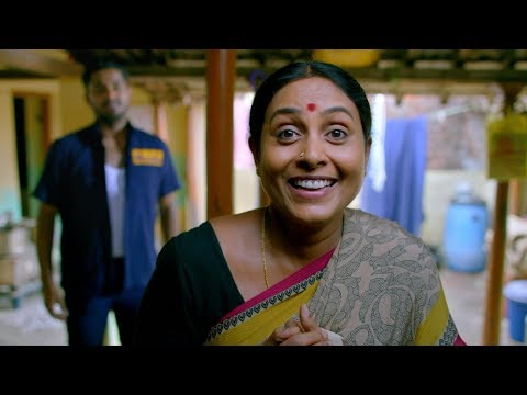 Marainthirunthu Paarkum Marmam Enna - Moviebuff Sneak Peek 02   Dhruvva, Aishwarya Dutta   Rahesh R