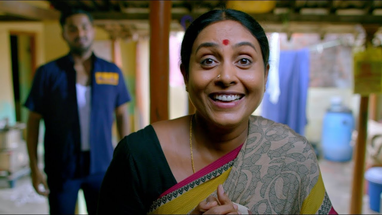 Marainthirunthu Paarkum Marmam Enna - Moviebuff Sneak Peek 02 | Dhruvva, Aishwarya Dutta | Rahesh R