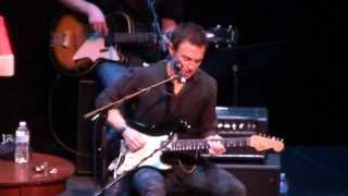 "Colin James - ""Somebody Have Mercy + Voodoo Thing"" - Live in Surrey, BC - 2013-11-10"