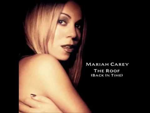 Mariah Carey - The Roof (Mobb Deep Extended Mix)