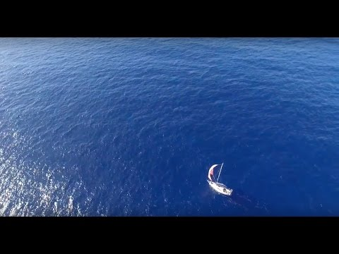 Sailing Into The Wild Ep. 3 Canarias to Martinique