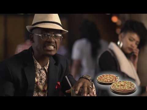 R124 90 Romans Pizza  TV Commercial July 2017