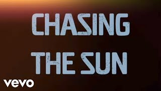 The Wanted - Chasing The Sun (Lyric) thumbnail