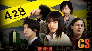 428 SHIBUYA SCRAMBLE - PS4 REVIEW