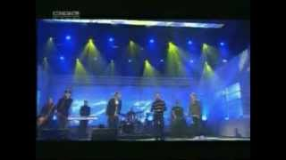 Backstreet Boys - Inconsolable (Live @ World Records Show 2007)