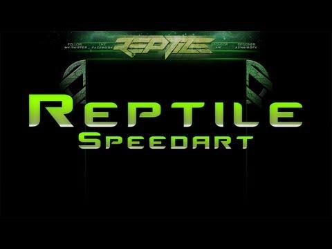 ReptileArt SpeedArt Contest