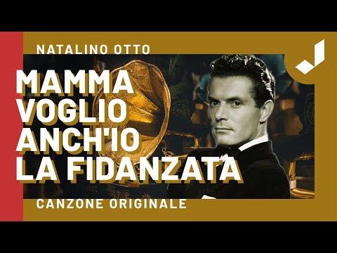 Natalino Otto - Mamma voglio anch'io la fidanzata