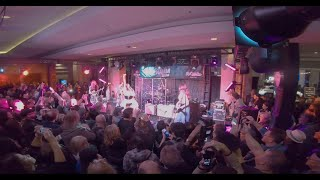 Aldious in USA ~NAMM Show 2020~