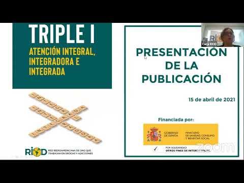 Triple I - Presentación de la Publicación