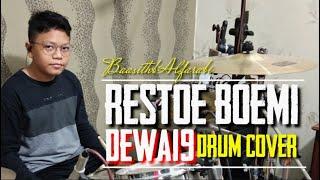 Download Restu Bumi Dewa19 Drum Cover