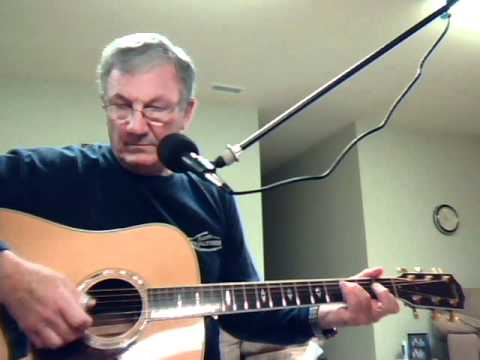 Let Him Roll (cover)  Guy Clark