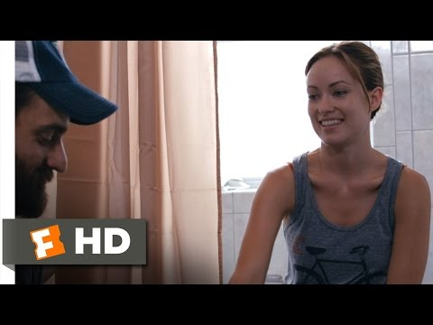 Drinking Buddies (7/10) Movie CLIP - I Like Your Style (2013) HD