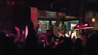 Sylar- Assume live Crowbar Tampa