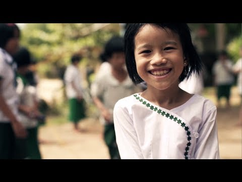Myanmar's Moment: Reaching Millions to Improve Health