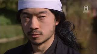 Addestrati per Uccidere - I samurai