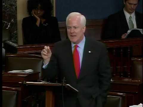 My Floor Speech on the Reid Health Care Bill