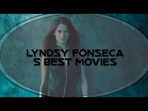 Lyndsy Fonseca 5 best movies