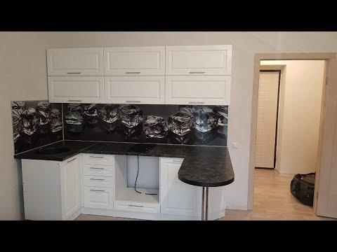 Кухонный гарнитур купить в Новосибирске недорого