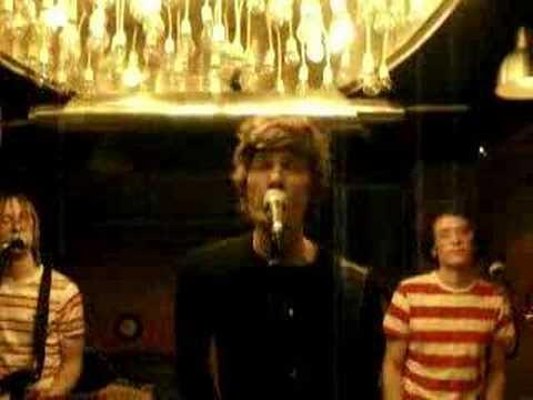 The Loveninjas - Live Zaragoza 23-03-07 mp3
