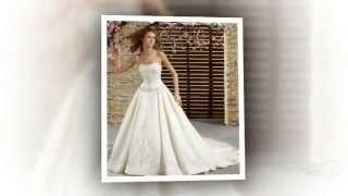 Фабричные свадебные платья из Китая