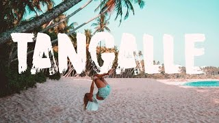 TANGALLE, SRI LANKA  - THE PERFECT BEACH DAY | VLOG #29