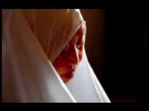 ibu doakanlah - seismic