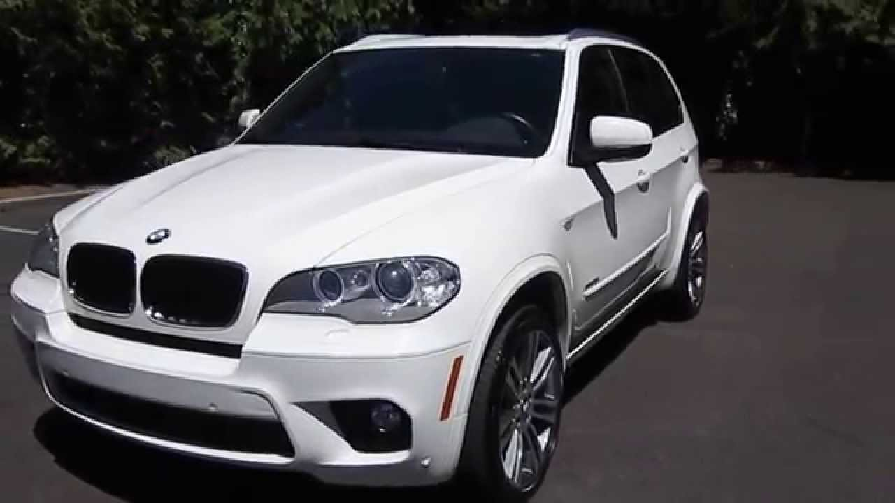 bmw 2013 white. 2013 bmw x5 alpine white stock 6353 walk around bmw p