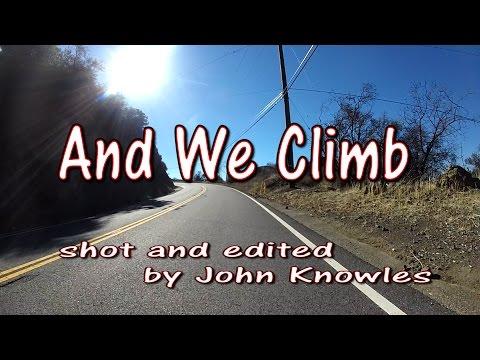 And We Climb