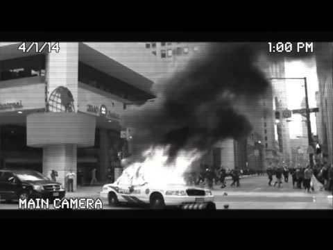 Hiei Hooligan - 187 [On An Undercover Cop]