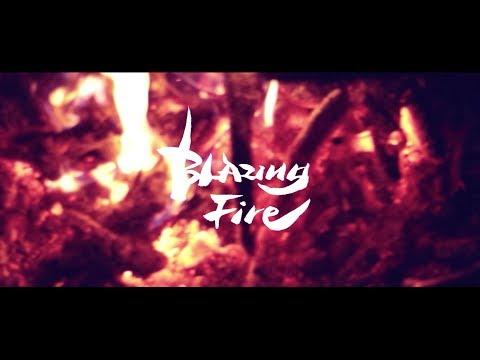S.K & TRASH - BLAZING FIRE (Prod.774)【Official Music Video】