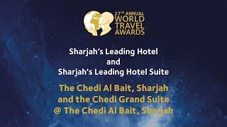 The Chedi Al Bait, Sharjah