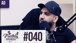 #40 Omar Choudhry: How to Run a Team, Over-Hiring + Making a Change