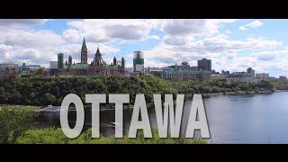 Ottawa Vlog: Follow Us Around The Capital Of Canada