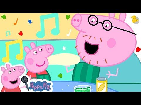 🌟 Expert Daddy Pig  🎵 Peppa Pig My First Album 4#   Peppa Pig Songs   Kids Songs   Baby Songs
