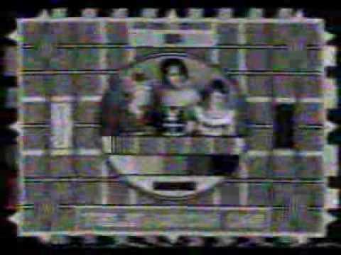 TV1 New Zealand ch1 DX-TV Reception 1983