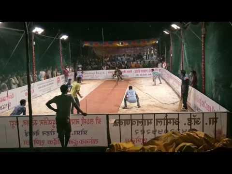 Mumbai v/s Tendoli Box Cricket Match
