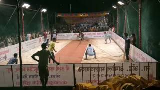Mumbai v/s Tendoli Box Cricket Match