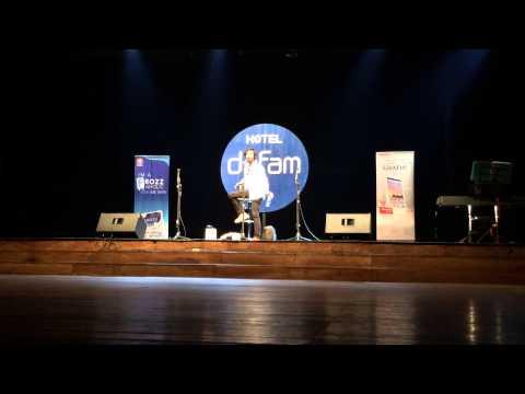 Stand up comedy - Dodit : KomAt kAmit kumAt (FULL VIDEO)
