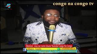 MARIAGE RELIGEUX DU COUPLE ARMEL KIULA ET PERPETUE NDOKO SOIREE DANSENTE A SUIVRE