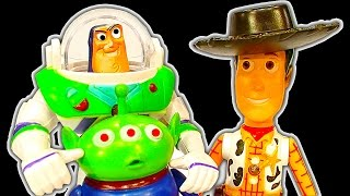 Toy Story Dark Side Knock Off Toys 1 Amazing Lego Transformers Jet TNT Special