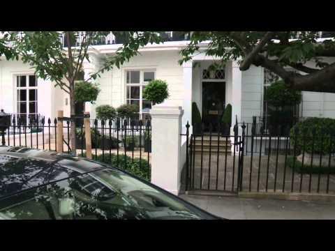 Millionaire Boy Racers of London HD