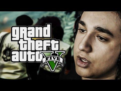 LUDE MISIJE I EKSPLOZIJE ! Grand Theft Auto V - Missions W/Cale, InSanee