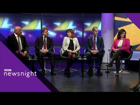 The big Brexit debate - BBC Newsnight