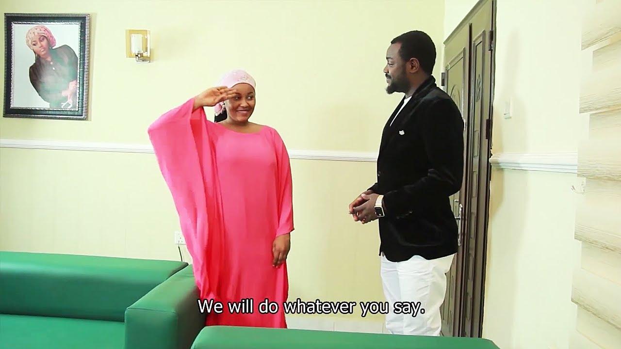 Download gidan Adam A Zango kenan koda matarsa tayi masa sallama - Hausa Movies 2020 | Hausa Films 2020