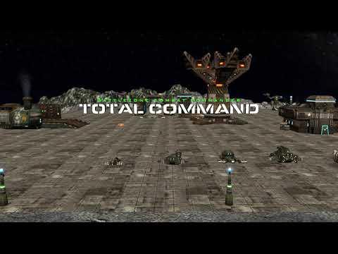 Battlezone Combat Commander Total Command NSDF Mission: Red Arrivel  