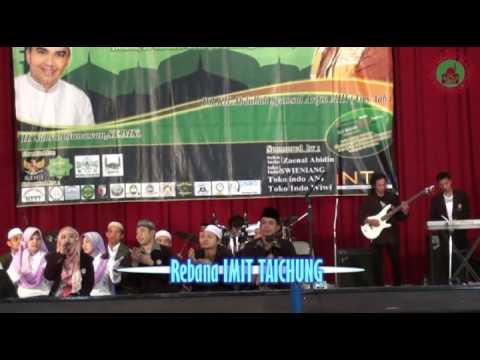 REBANA IMIT TAICHUNG-ASSALAMU ALAIK-LIVE IN DOULIO